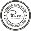 Pure Life experiences luxe